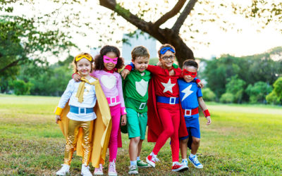 Why soft skills for your kids?