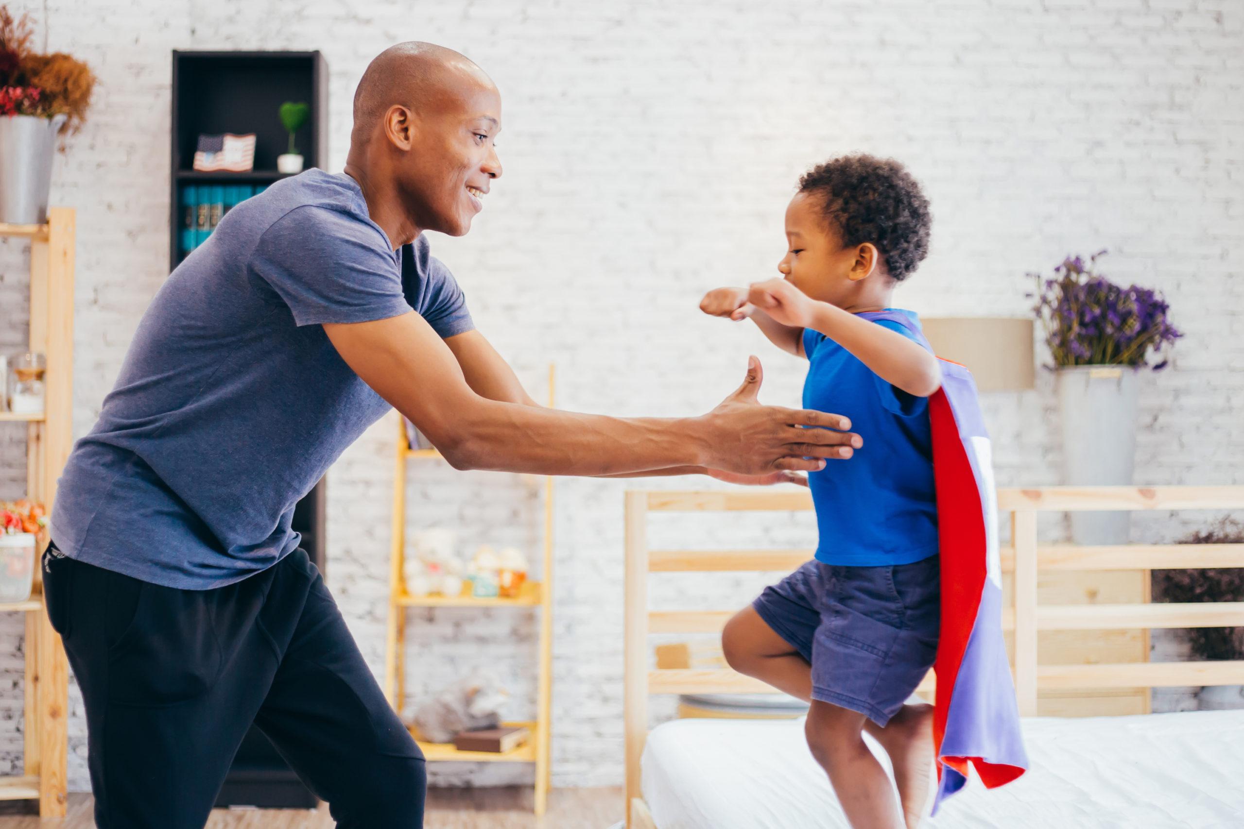 Comment semer la graine de la confiance en soi des kids ?