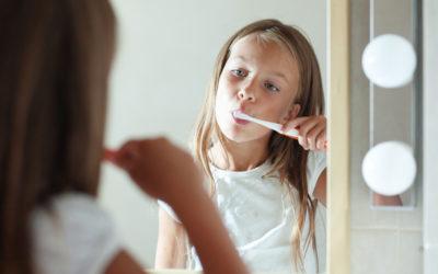 Quand nos kids se regardent dans le miroir…