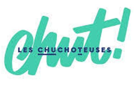 Logo Chut magazine