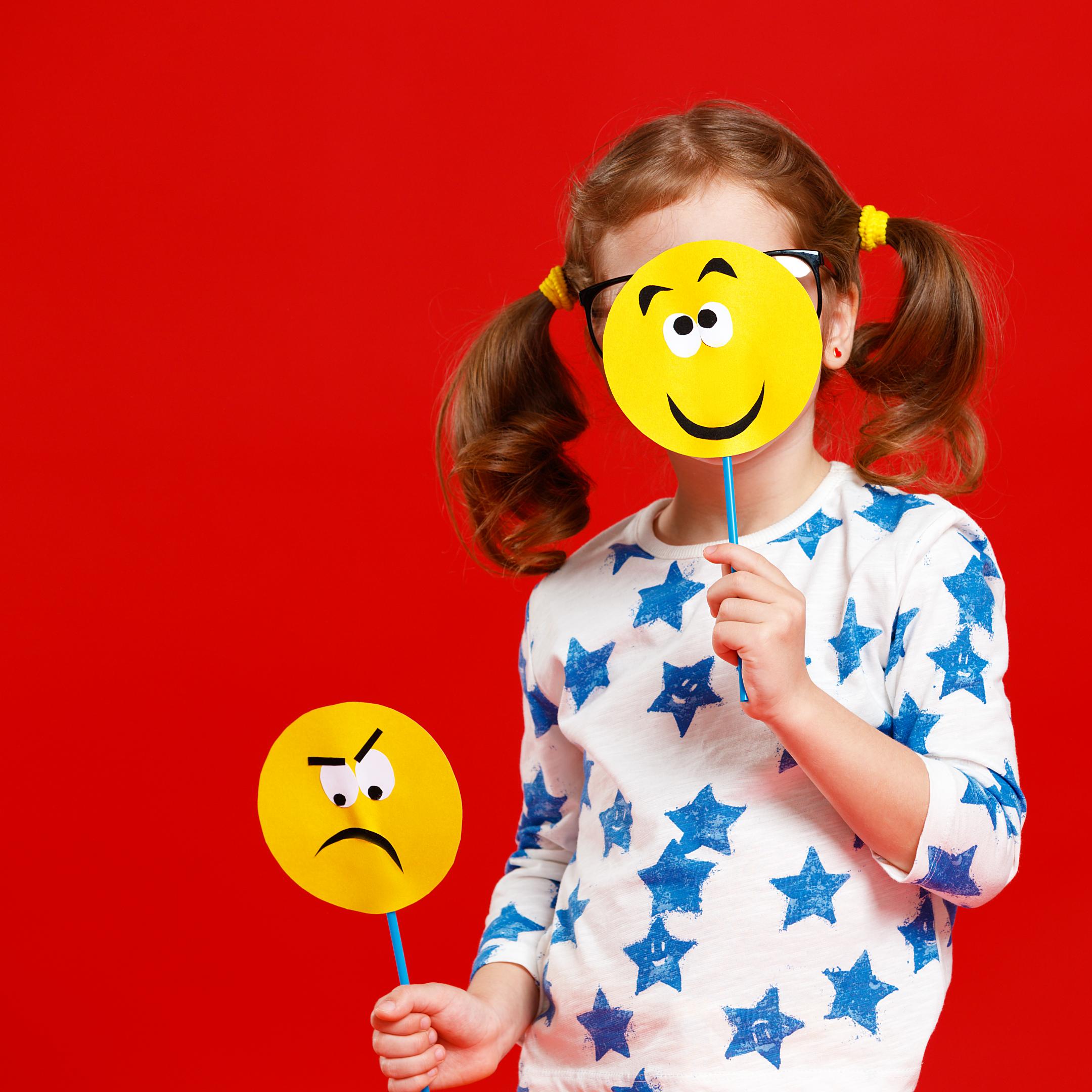 Quand les émotions de nos enfants cohabitent avec nos vacances !