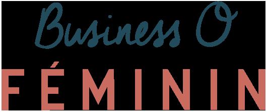 Logo Business O Féminin