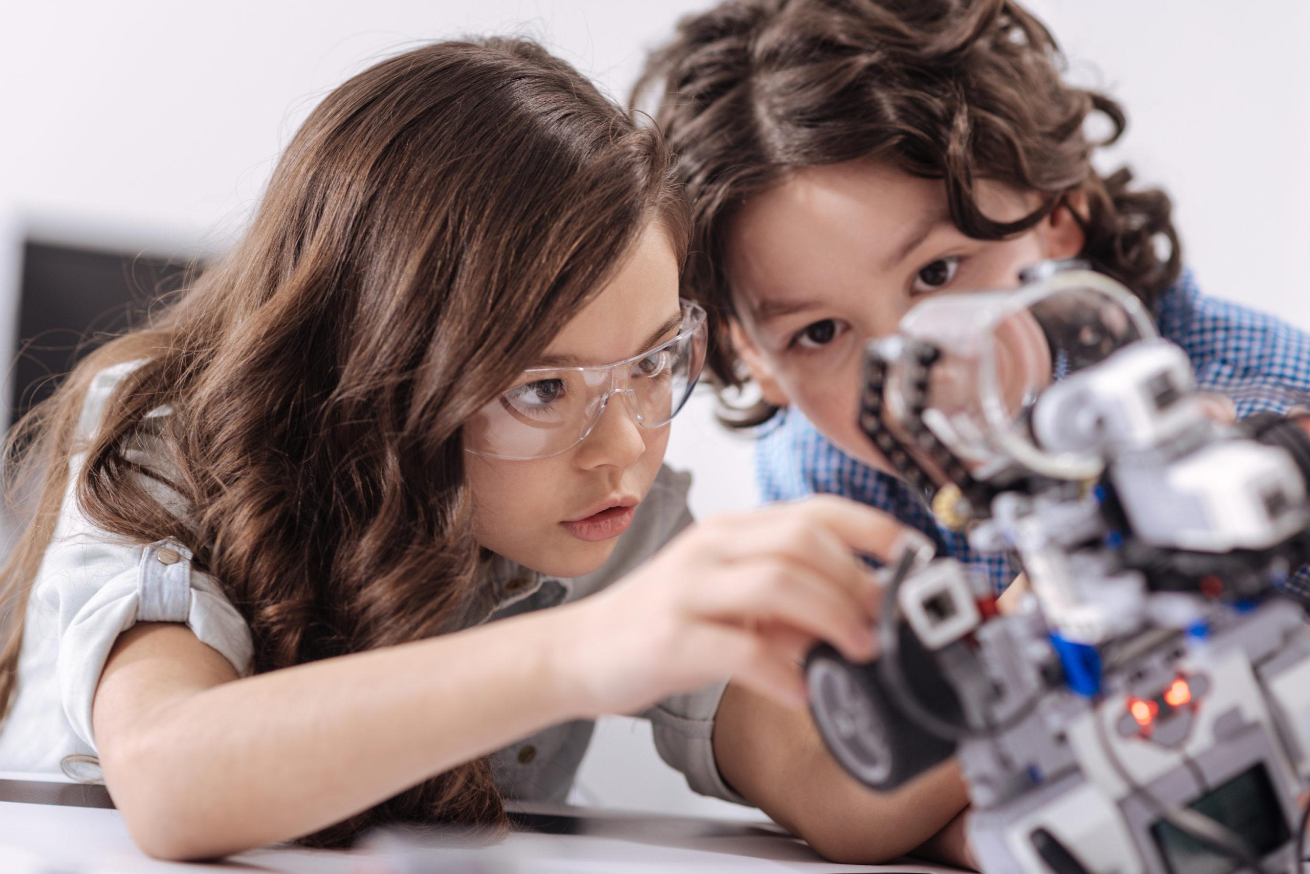 Le futur de l'éducation et des compétences
