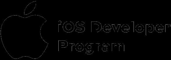logo ios developer program